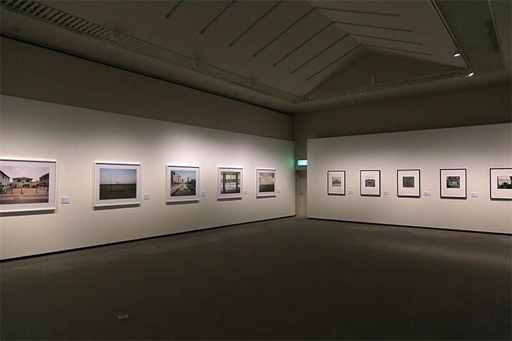米田知子 愛知県美術館10階