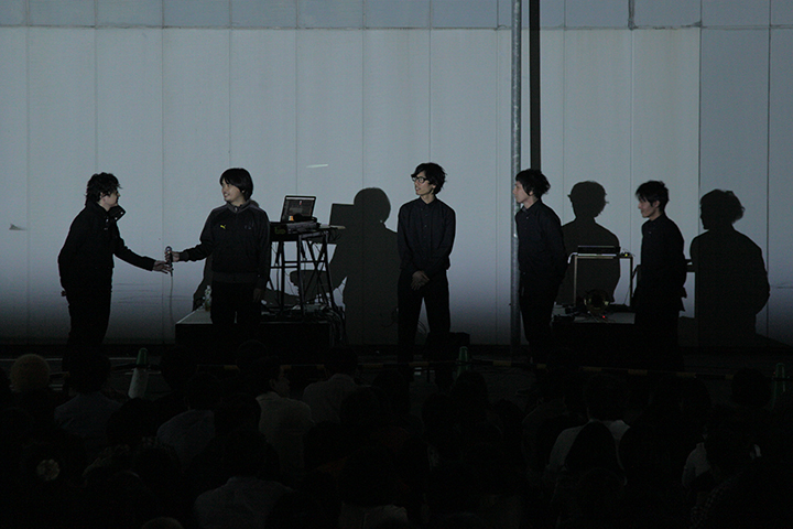 SjQ++《arc》