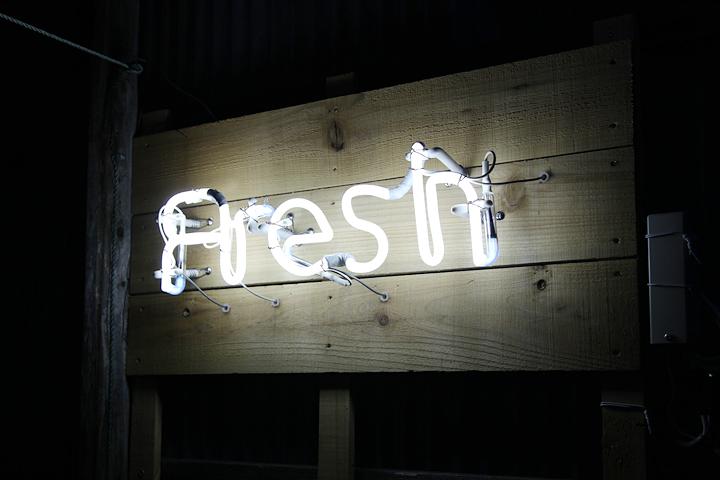 渡辺英司 「Fresh」 スターネットジャパンビル