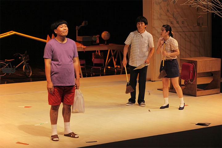 ままごと《日本の大人》2013