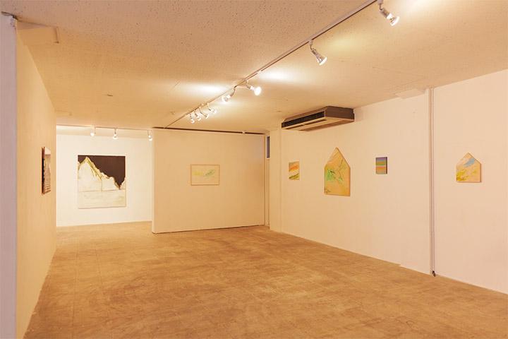 名古屋芸術大学《Primordial Essence -根源と本質》アートラボあいち3階