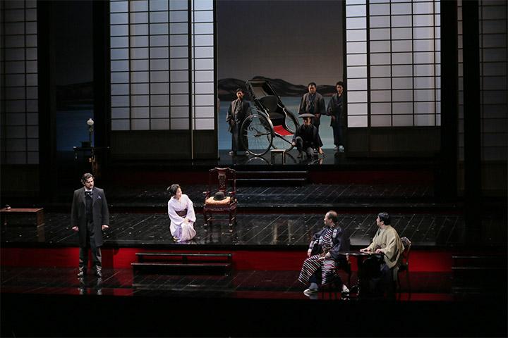 あいちトリエンナーレ2013 プロデュースオペラ 《蝶々夫人》