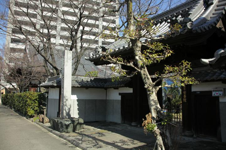安斎院(禅寺町筋)