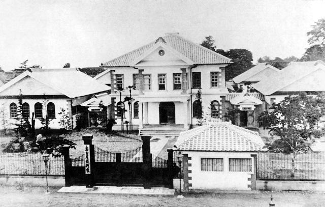名古屋裁判所