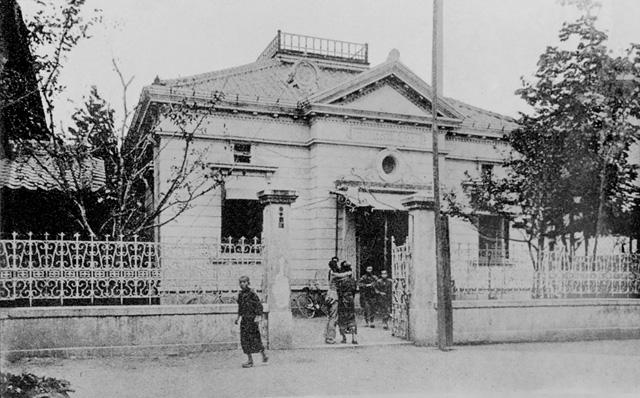 名古屋株式取引所