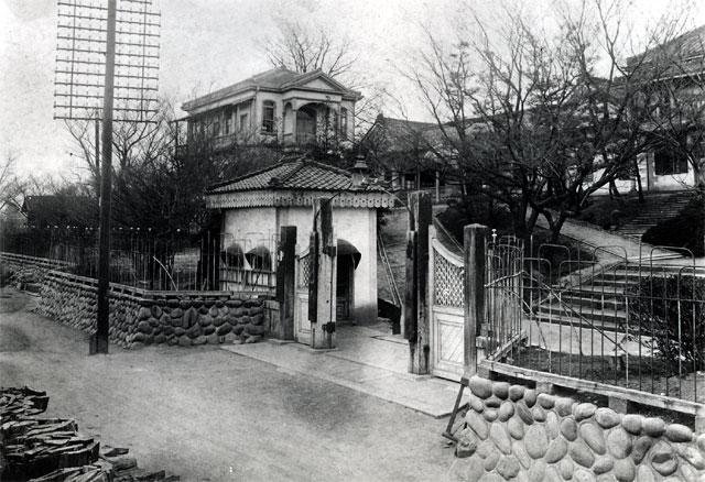 愛知県立医学専門学校(鶴舞中央図書館所蔵の原版をデジタルリマスター)
