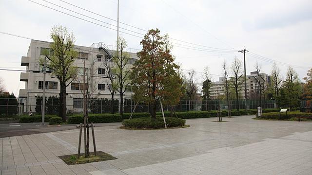 現在の風景 名古屋工業大学