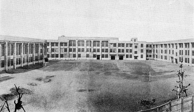 名古屋第一高等女学校
