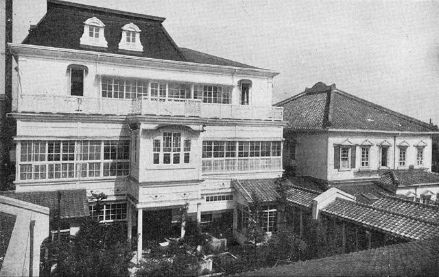 広小路名古屋ホテル
