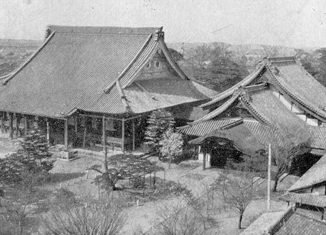 名古屋西本願寺別院