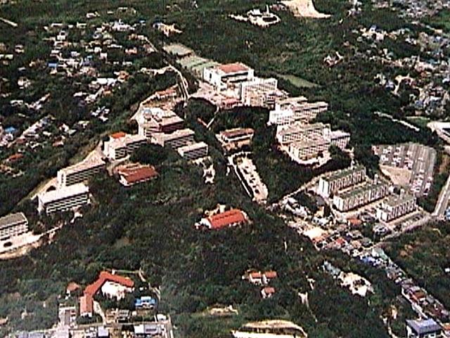 1991年:金城学院大学