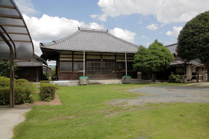 竜源寺(松原町)