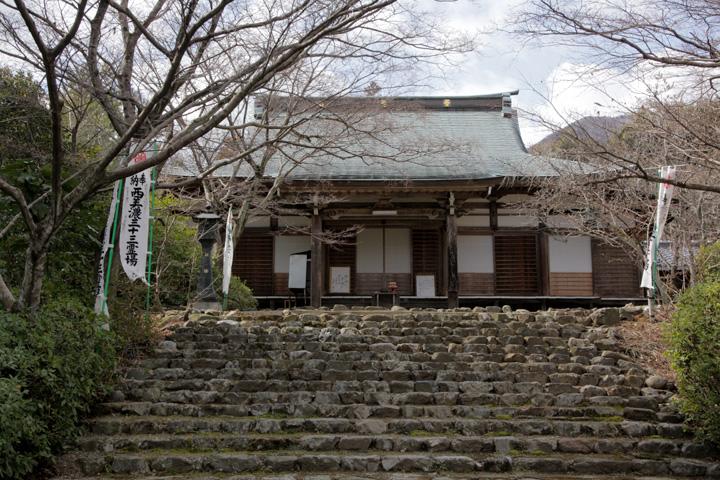 大菩提寺(大悲閣)