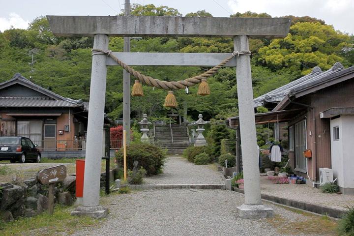 河原田神社