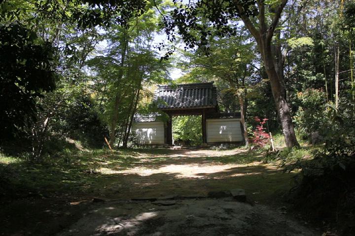 円光寺山門