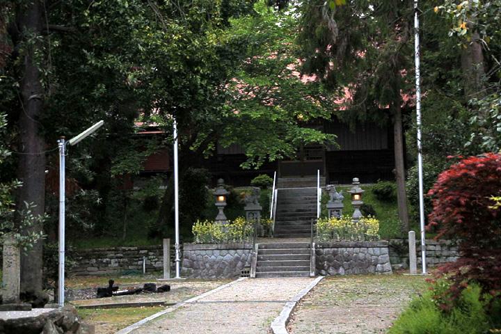 式内加良比乃神社