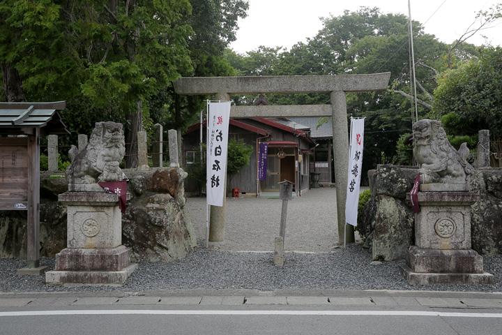 「長峰神社 伊勢音頭の遊女や古市歌舞伎の役者の祖神