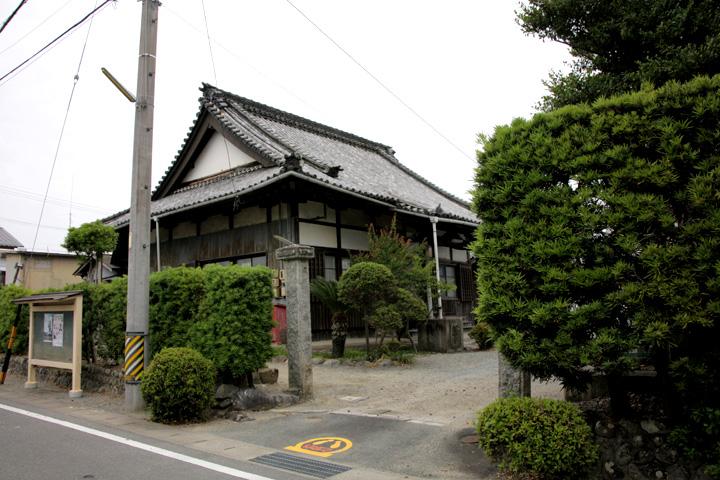 大乗寺 浄土宗の寺院