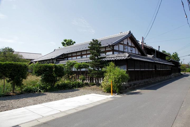 旧加藤家住宅
