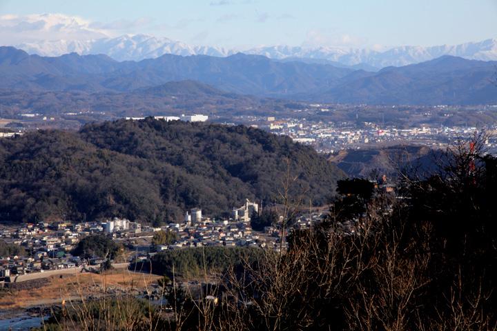 坂祝町と美濃加茂市