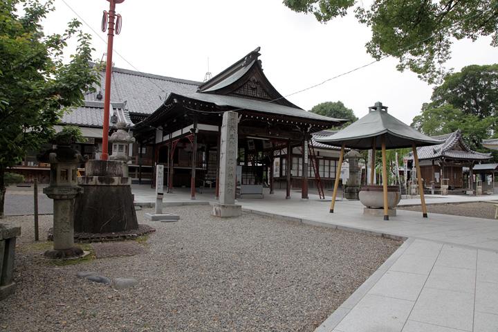 乙津寺(おっしんじ)