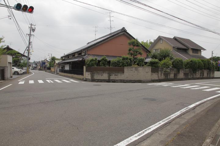 旧庄屋・和田家
