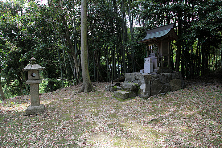 戸佐々神社