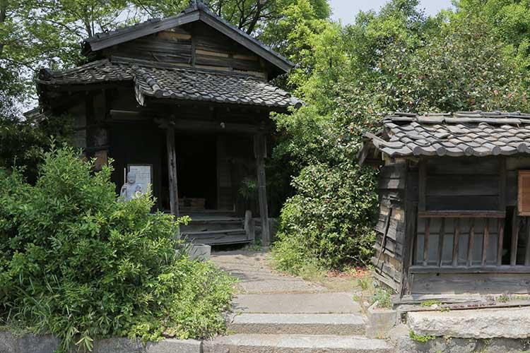 大日寺(無人)