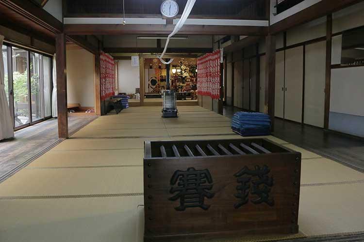 観音寺-三河新四国75・76番札所