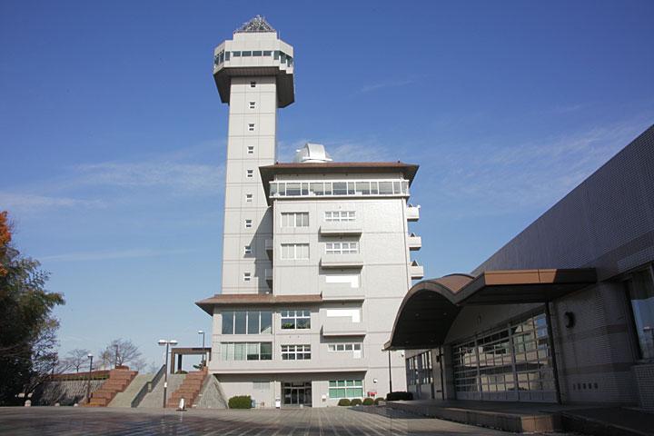 尾張旭市の展望塔