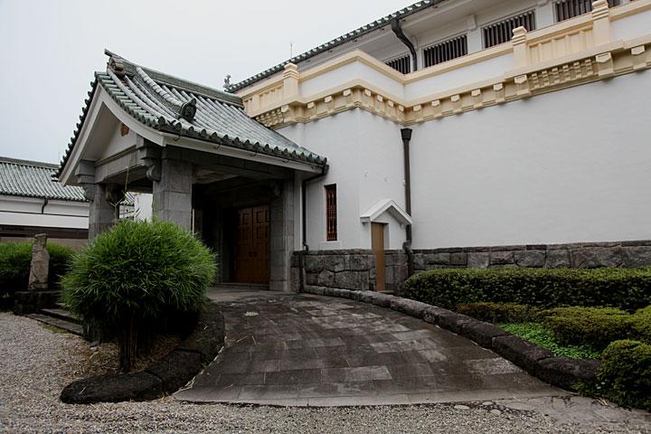徳川美術館旧館