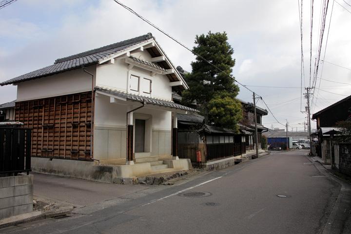 庄屋屋敷「斉藤透記念館・正助苑」
