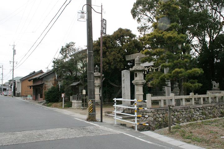 大宮神明社