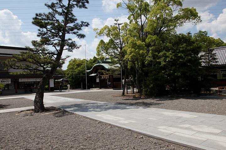田縣(たがた)神社