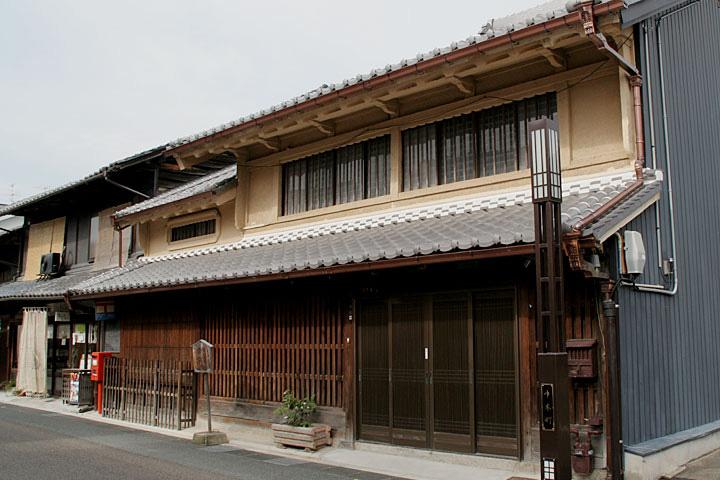 高木邸(本町)