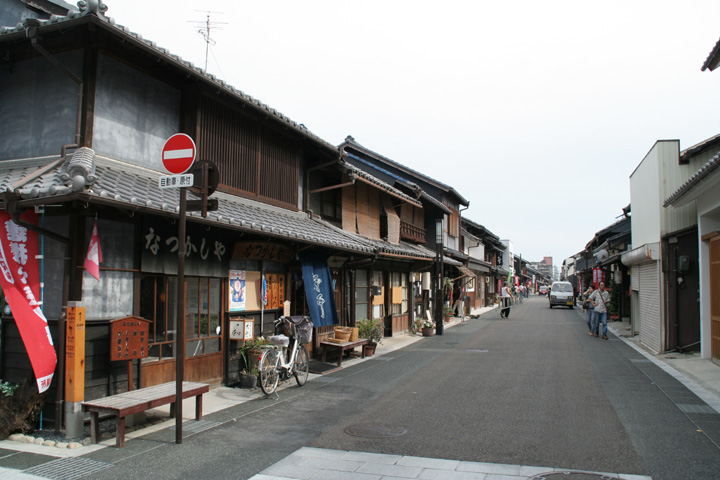 犬山まちづくり株式会社(本町)