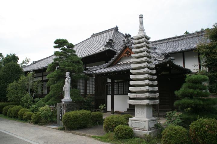 常満寺(大本町)