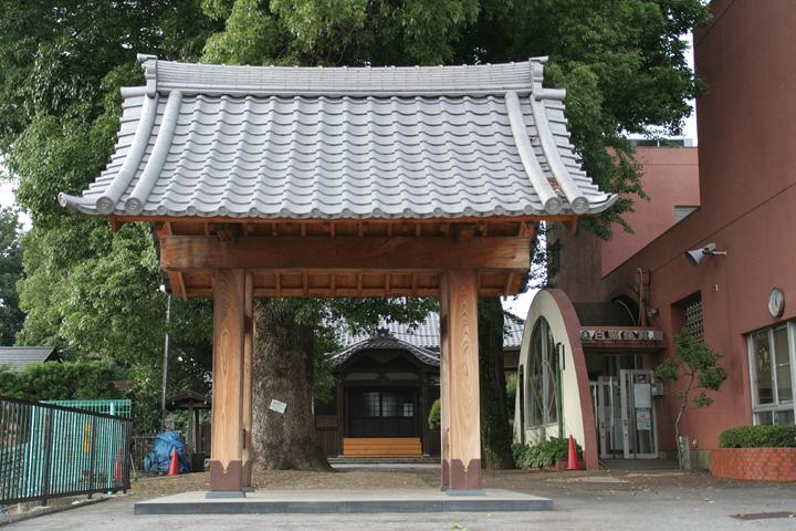 専念寺(大本町)