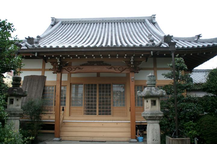 浄誓寺(寺町通)
