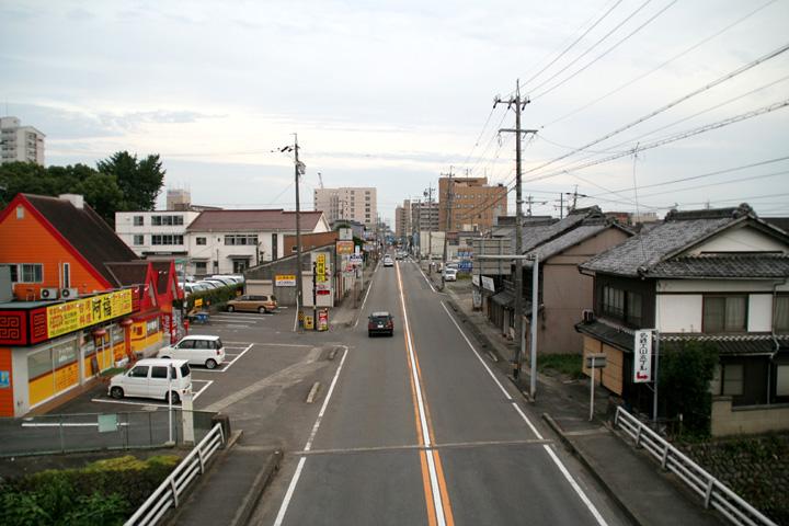 県道27号線(旧国道41号線)