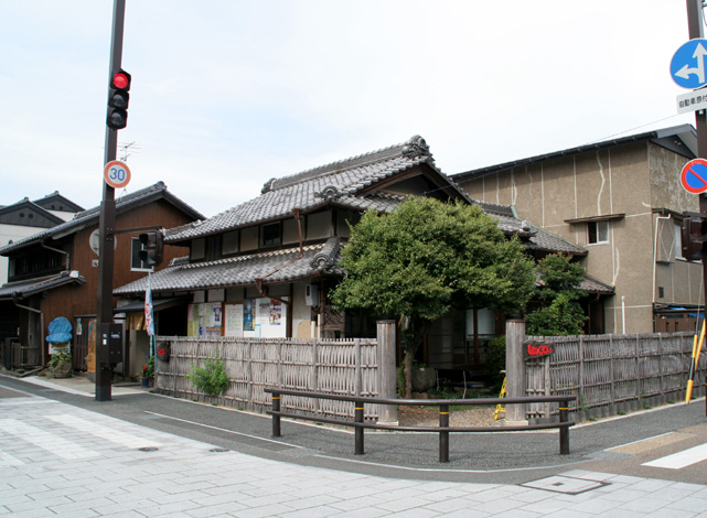 犬山市市民邸(本町)