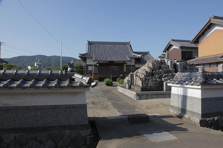 清安寺 浄土宗の寺院