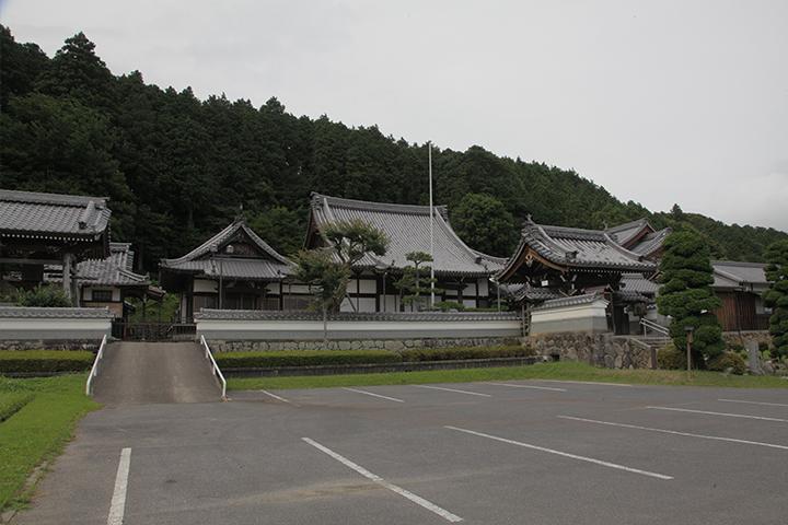 徳永寺(浄土宗) 徳川家康ゆかりの寺