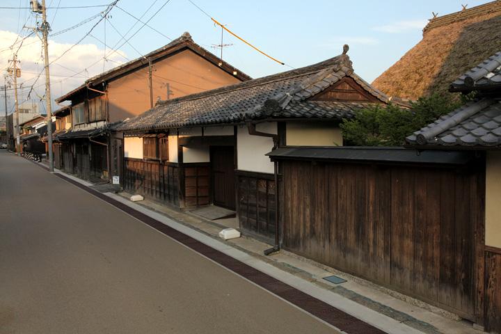 入交家住宅(上野相生町)