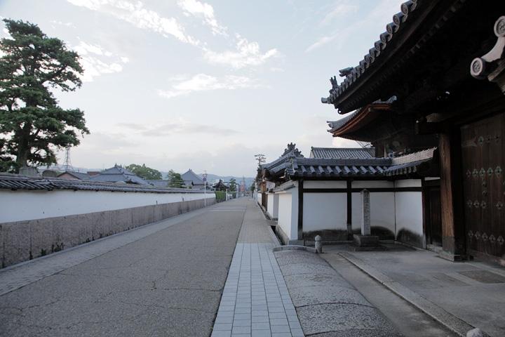 寺町(上野寺町)