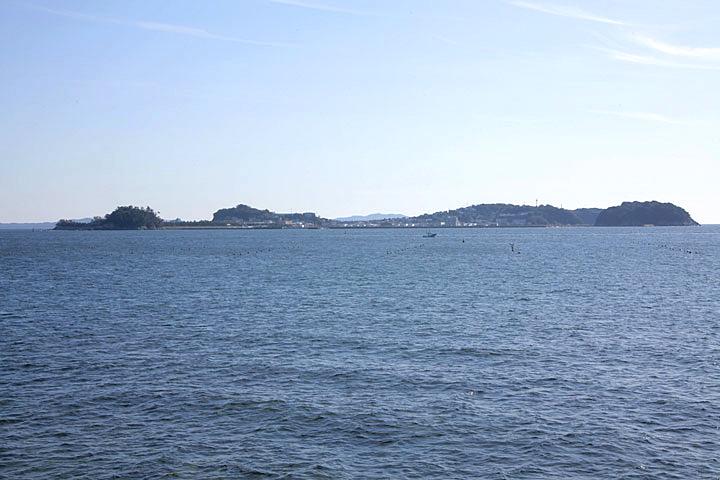 現在の篠島