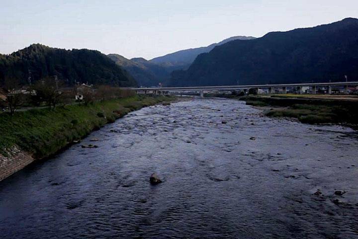 大和町河辺付近