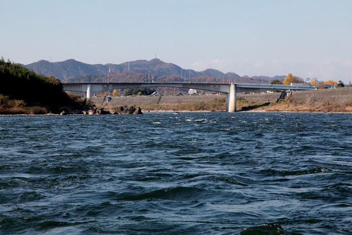 新太田橋(美濃加茂市)