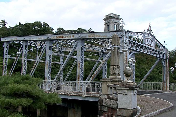 隅田川新大橋