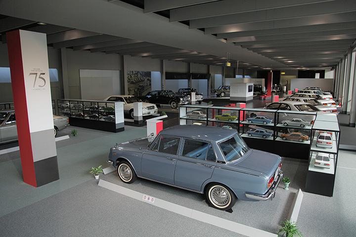 3代目トヨペット コロナ RT40型 1964